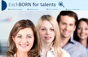 EschBORN for talents