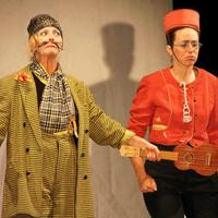 Sommertheater - Shakespeare-Company (17)