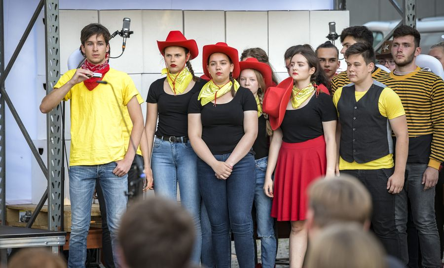 Sommertheater 2019 Winnetou (7)
