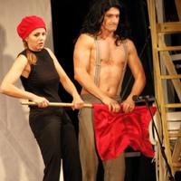 Sommertheater - Shakespeare-Company (15)
